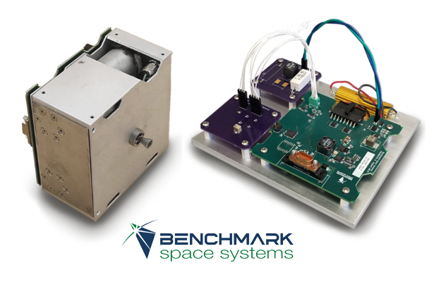Benchmark Space Systems to Offer Propulsion Systems in Space Catalog